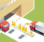 Parking Management System suppliers in pune